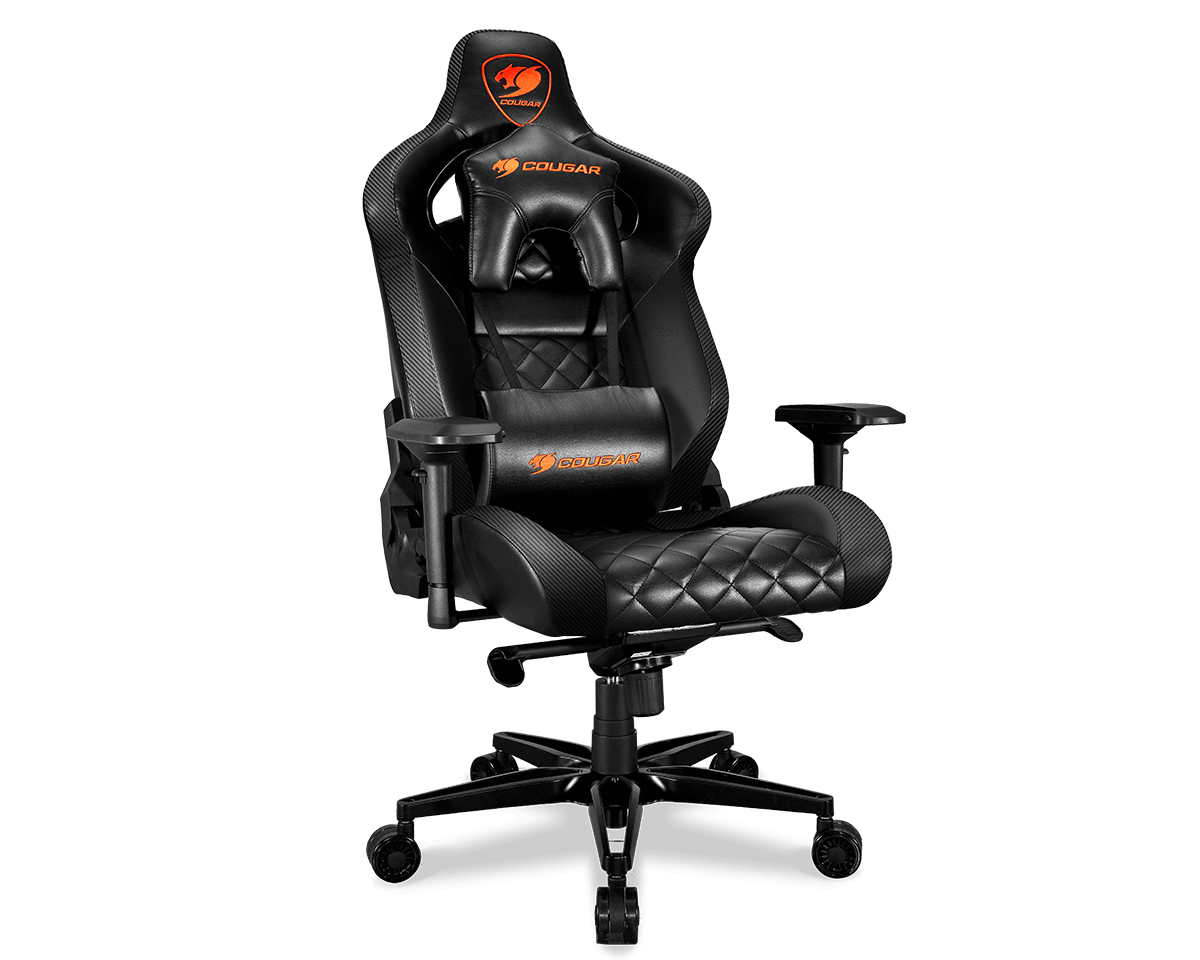 Cougar Armor Titan Gaming Chair Cougar