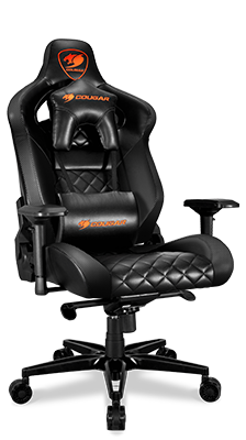 COUGAR ARMOR TITAN Gaming Chair