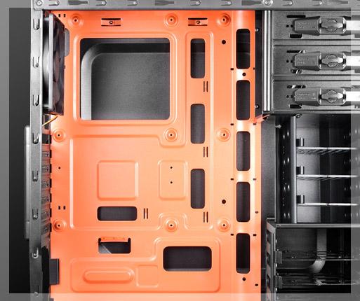MX310 - Cables Under Control