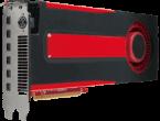 QBX - Longitud máxima de la tarjeta gráfica: 350mm