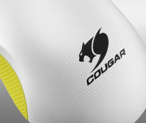 COUGAR 230M - PREMIUM PRO-GAMING SURFACE