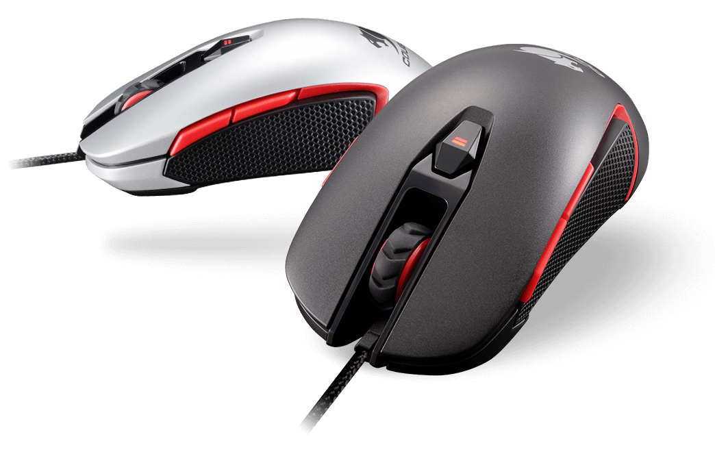 COUGAR 400M - Optical Gaming Mouse