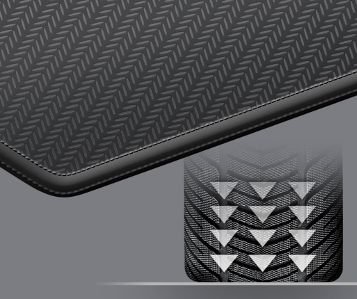 Gaming Mouse Pad - ARENA