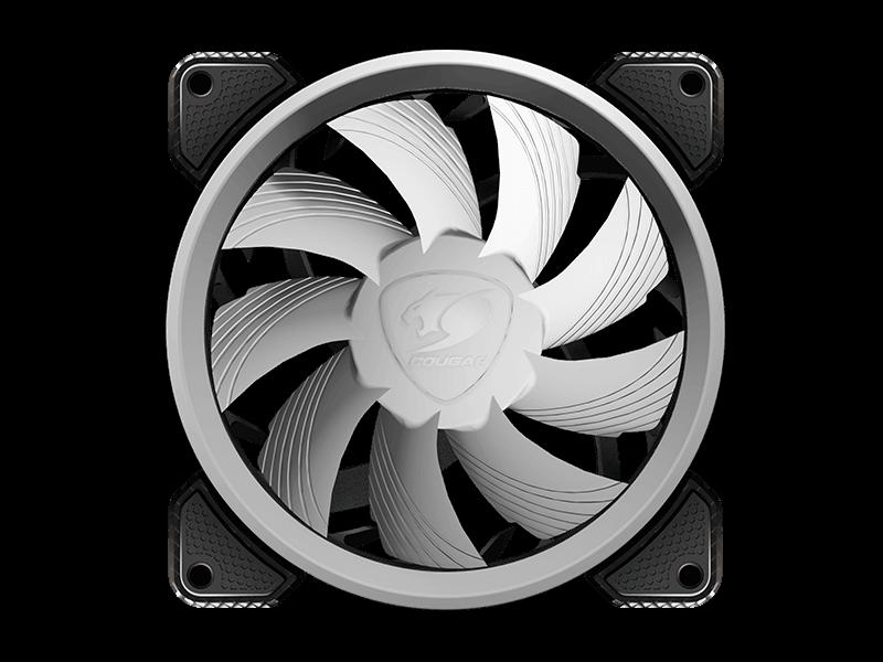 Cougar Vortex Rgb Spb 120 Pwm Hdb Cooling Fans