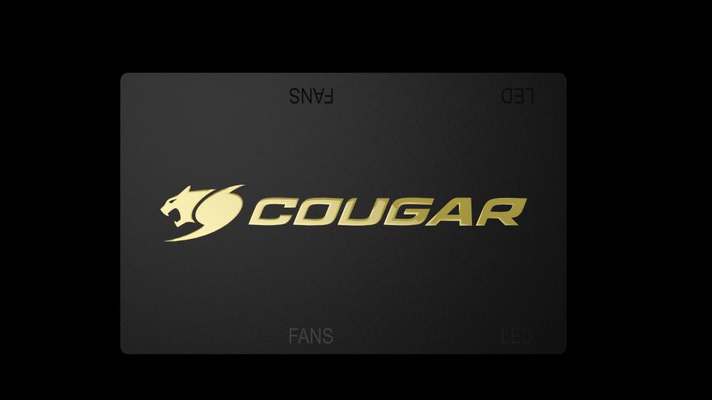 COUGAR Core Box v2