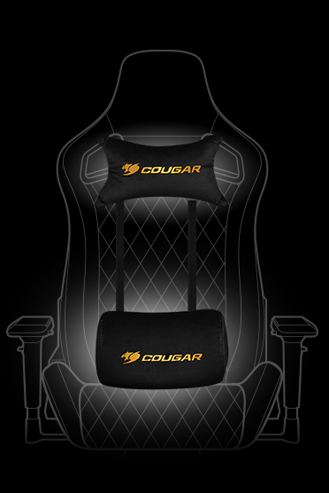 Cougar Armor S Royal Gaming Chair Cougar