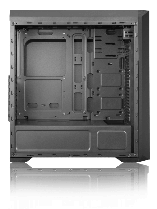 Cougar MX350 RGB Enhanced Visibility Mid-Tower Case 21