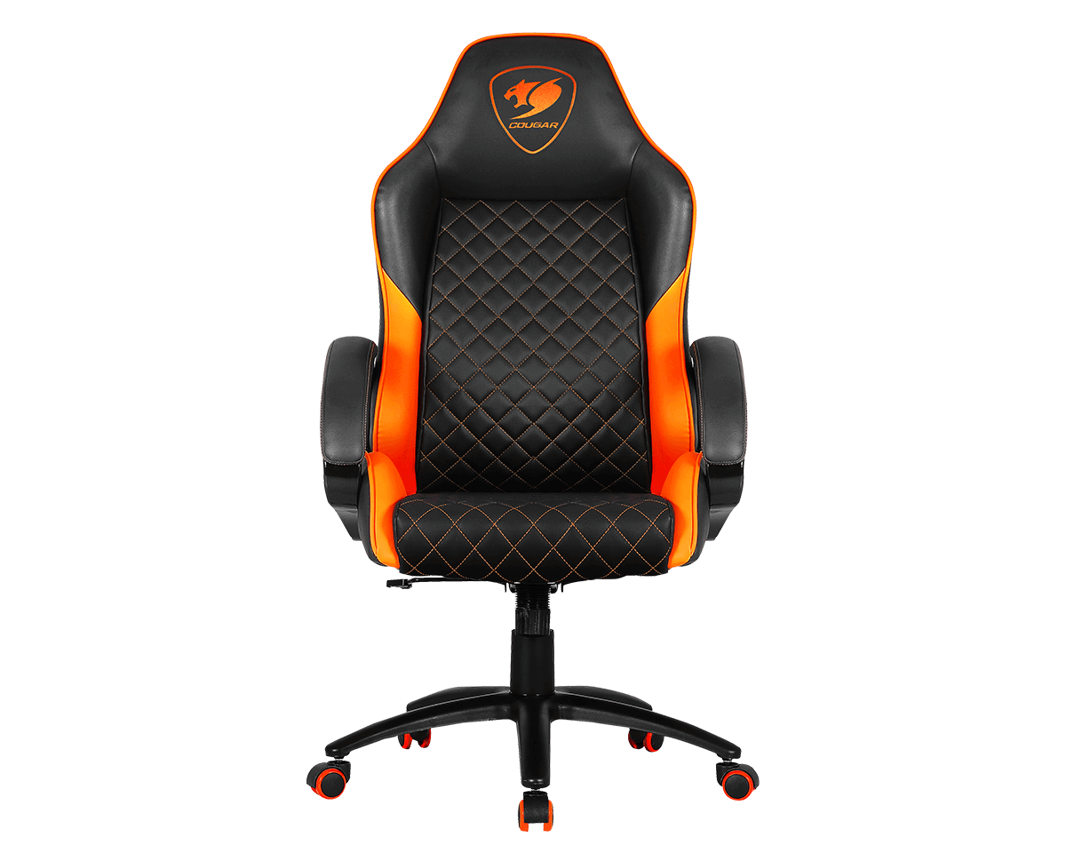 Cougar Fusion Gaming Chair Cougar