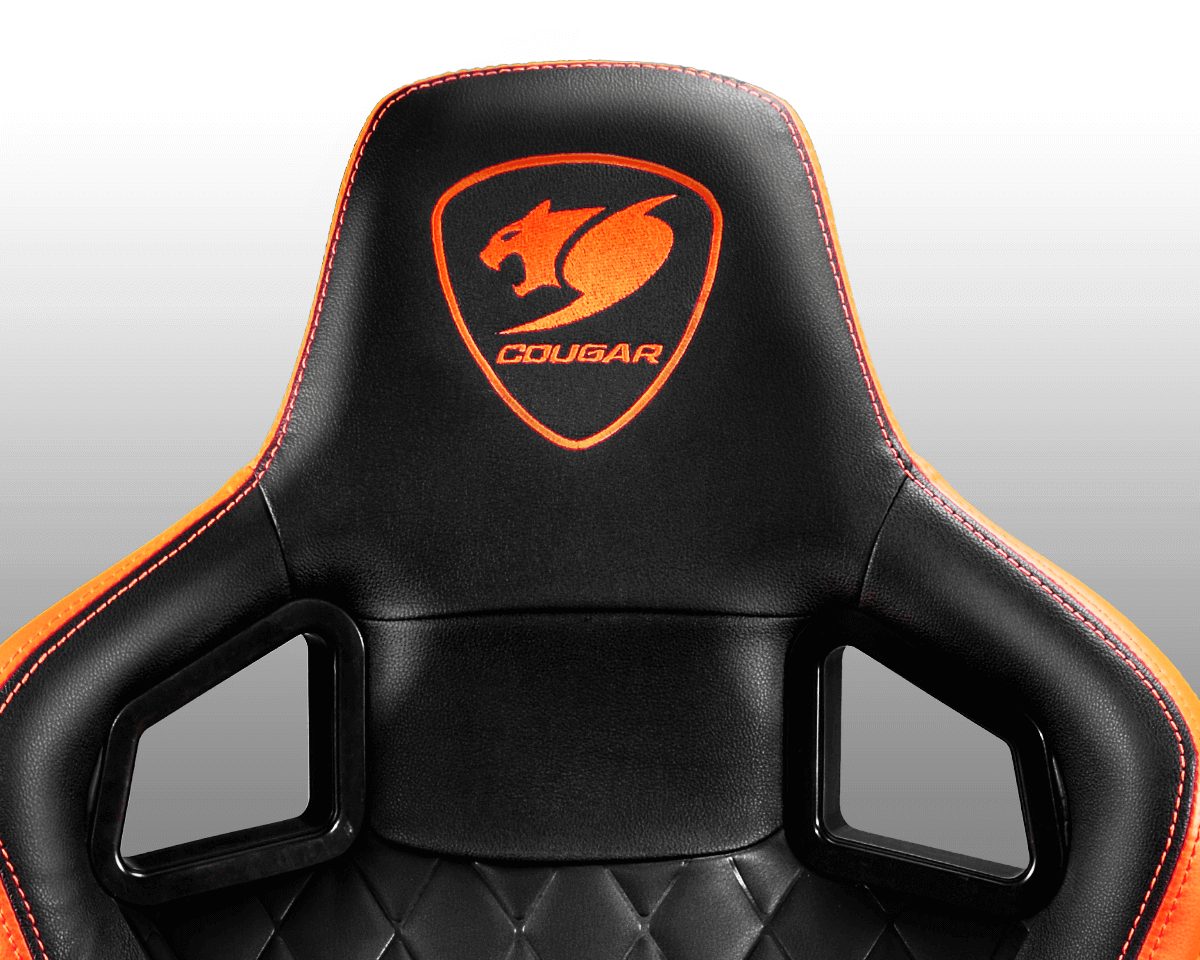 Cougar Armor S Gaming Chair Cougar