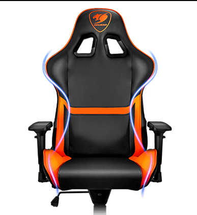Cougar ARMOR Gaming Chair - Original 14