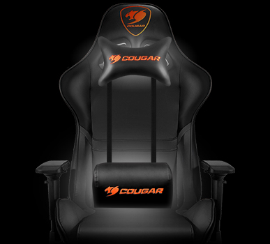 Cougar ARMOR Gaming Chair - Original 15