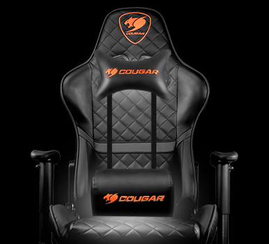 Cougar ARMOR ONE Gaming Chair - Original 11