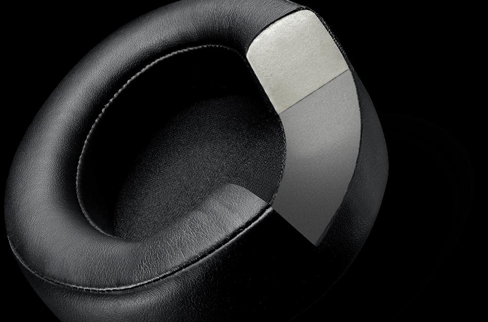 Audífono Cougar Phontum S, Respuesta de frecuencia 20Hz-20000Hz, 3.5mm. Color Negro/Naranja.