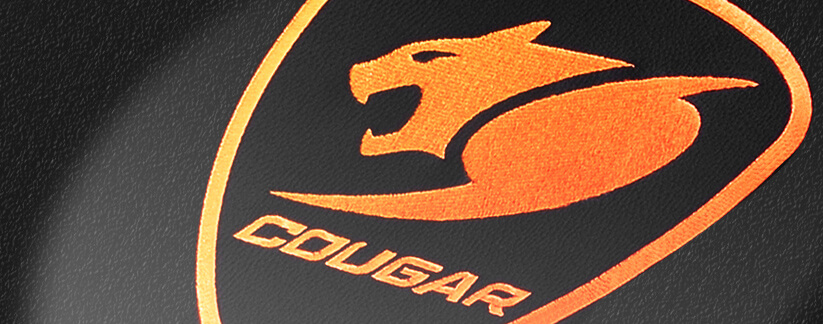 Cougar ARMOR Gaming Chair - Original 20