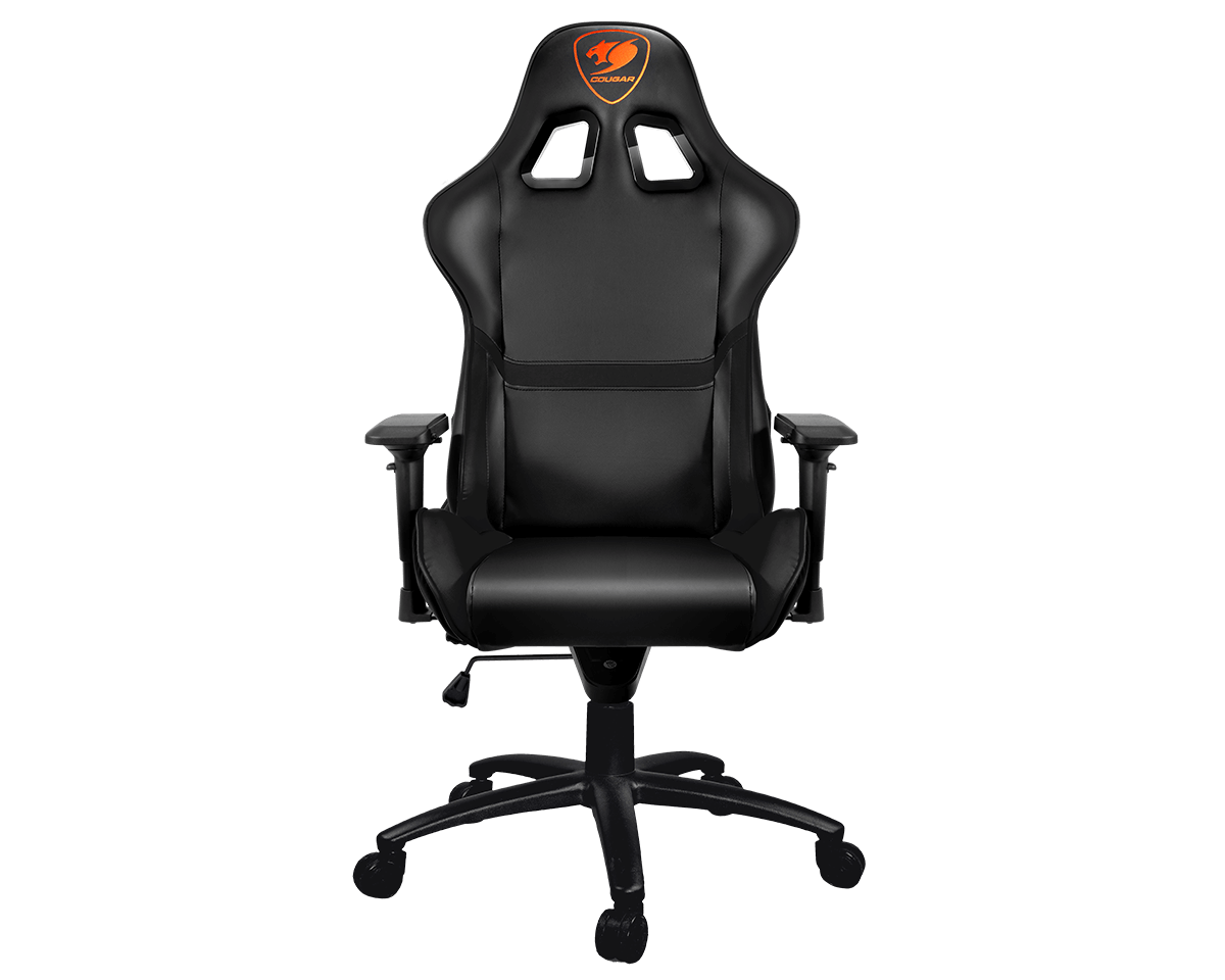 Peachy Cougar Armor Gaming Chair Cougar Dailytribune Chair Design For Home Dailytribuneorg