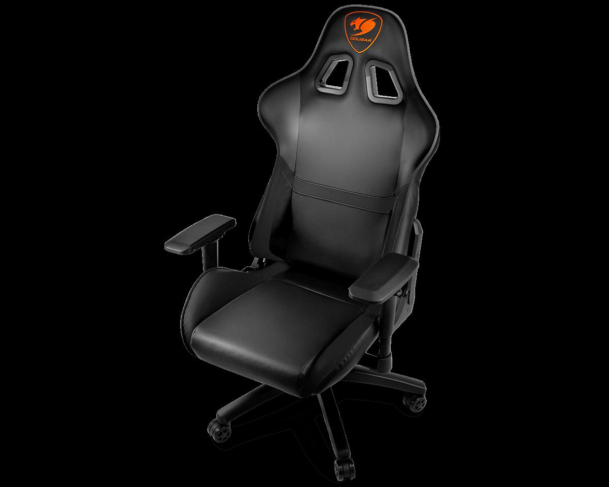 Cougar Armor Gaming Chair Cougar