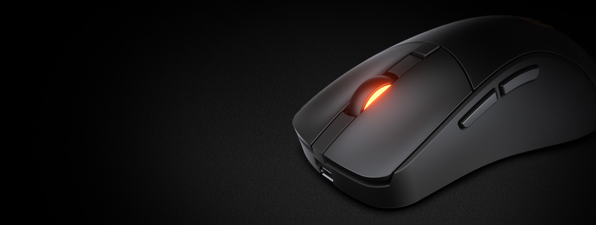 Souris COUGAR Surpassion RX