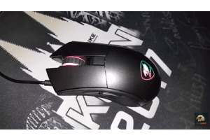 Cougar REVENGER S The Ultimate FPS Mouse​ 24