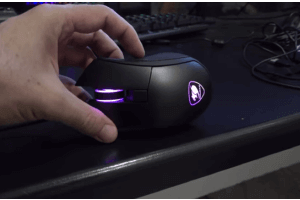 Cougar REVENGER S The Ultimate FPS Mouse​ 23