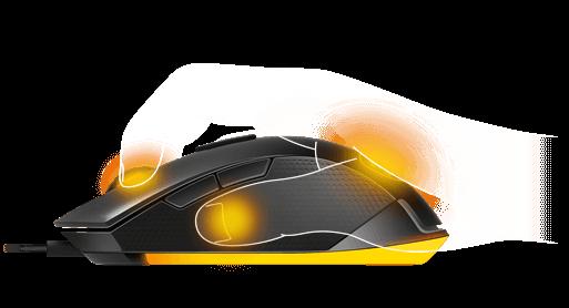 Cougar MINOS X2 Optical Gaming Mouse 14