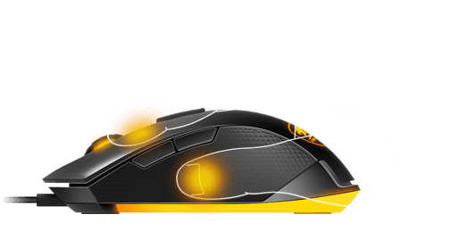 Cougar MINOS X2 Optical Gaming Mouse 15