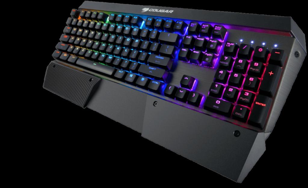 Cyberpowerpc Rgb Keyboard – HD Wallpapers