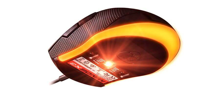 microsoft optical mouse 3000 drivers