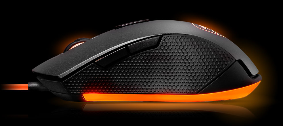 Cougar MINOS X2 Optical Gaming Mouse 17