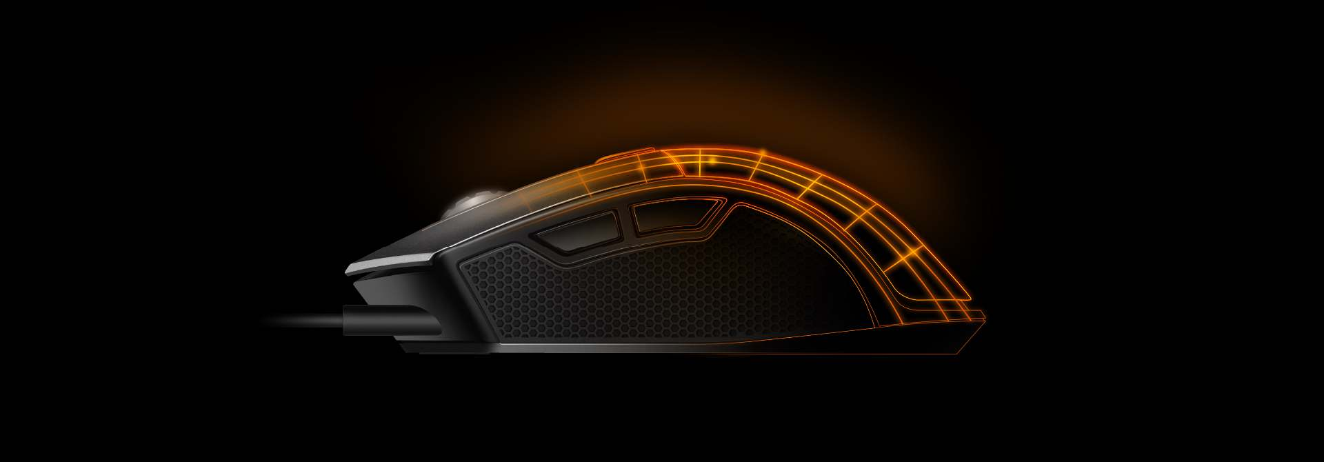 Cougar REVENGER S The Ultimate FPS Mouse​ 17