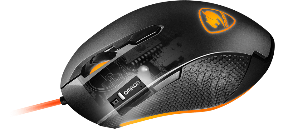Cougar MINOS X2 Optical Gaming Mouse 18