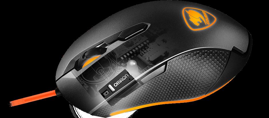 Cougar MINOS X2 Optical Gaming Mouse 18