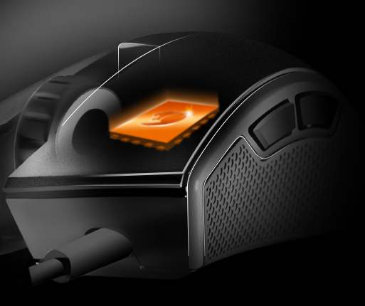 Cougar REVENGER S The Ultimate FPS Mouse​ 20