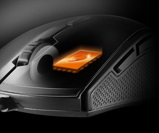 COUGAR Minos X5 - Optical Gaming Mouse - COUGAR