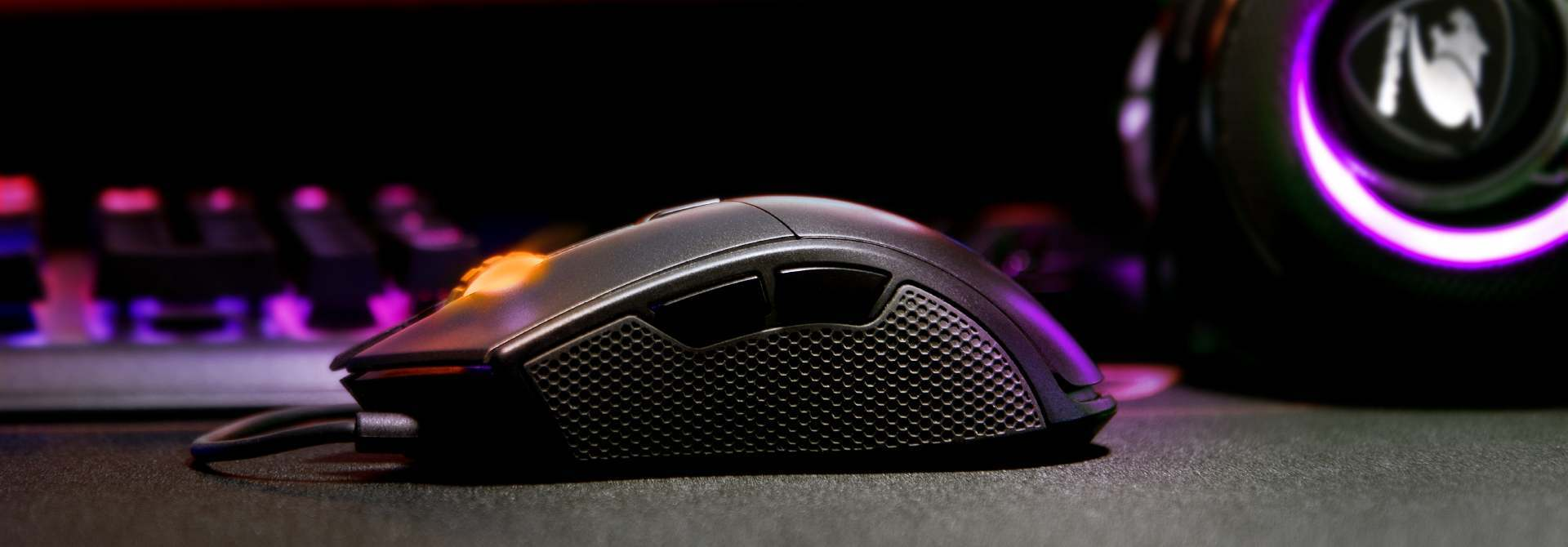 Cougar REVENGER S The Ultimate FPS Mouse​ 15