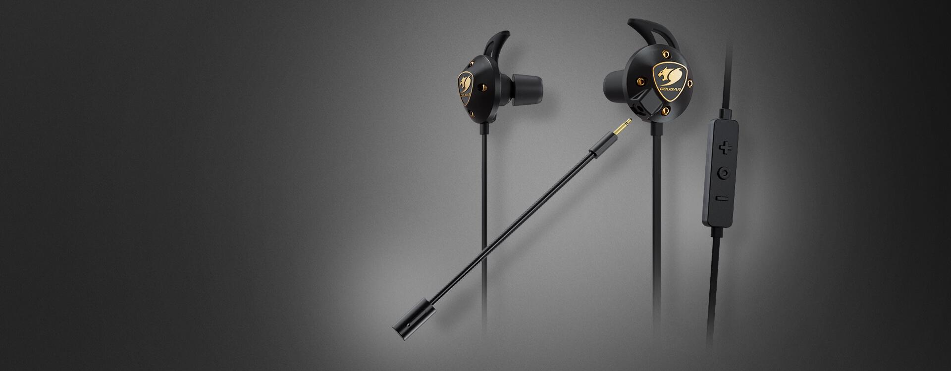 Système à double microphones