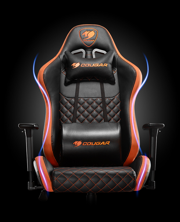 Cougar Armor Pro Gaming Chair Cougar