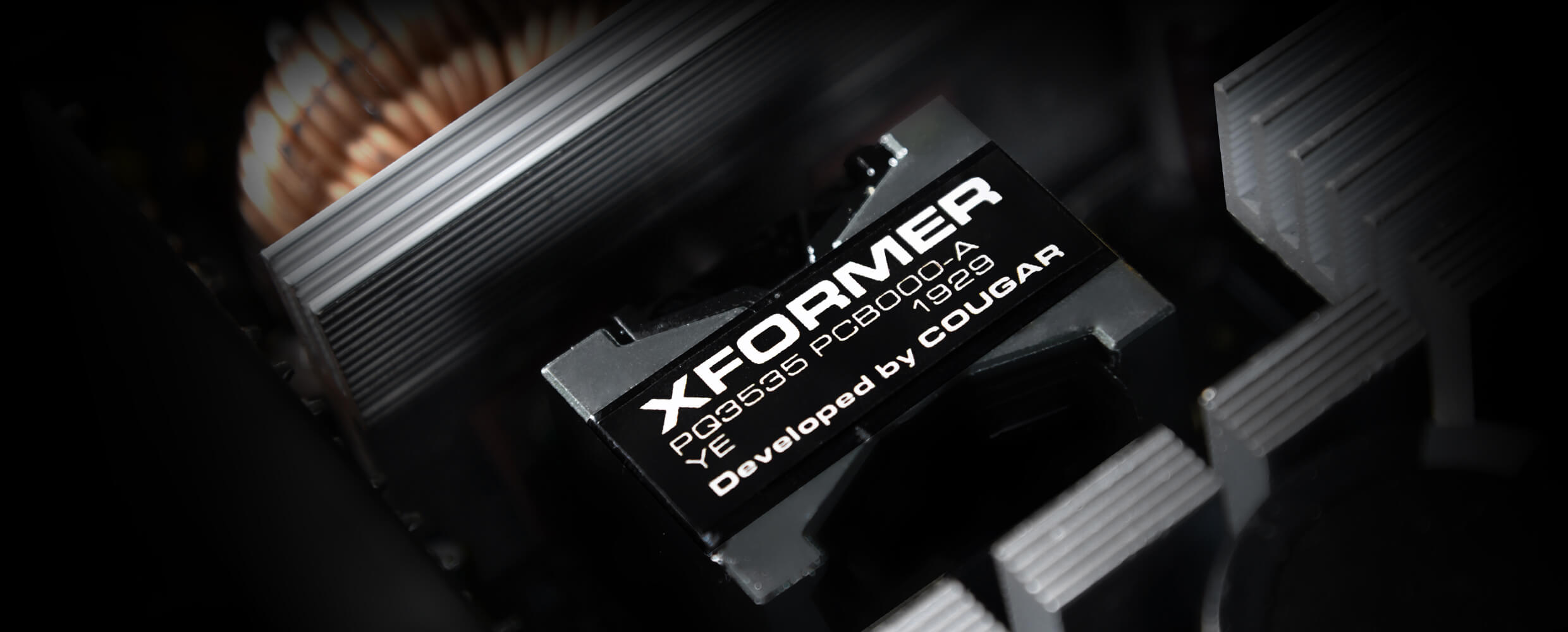 COUGAR Xformer + Performance stable