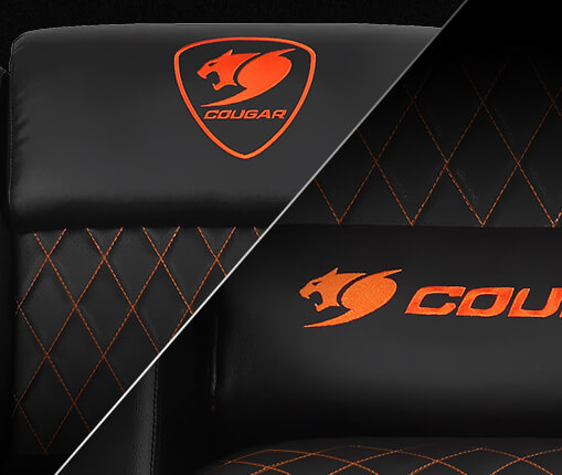 Cougar Ranger Gaming Sofa - The Perfect Sofa for Professional Gamers 9
