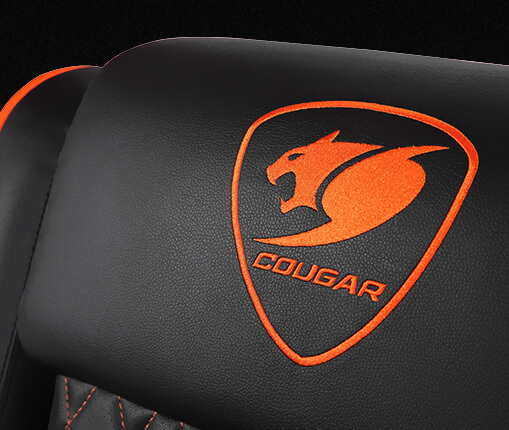 Cougar Ranger Gaming Sofa - The Perfect Sofa for Professional Gamers 10