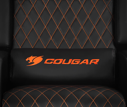 Cougar Ranger Gaming Sofa - The Perfect Sofa for Professional Gamers 11