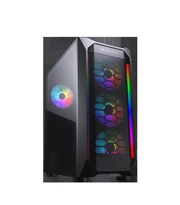 MX410 Mesh-G RGB