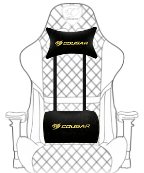 Cougar ARMOR ONE ROYAL Gaming Chair 7