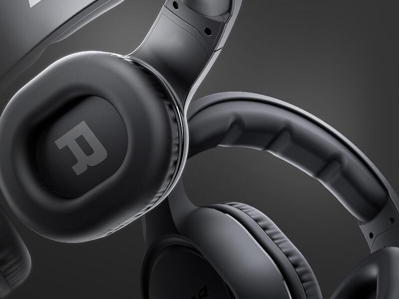 Cougar HX330 Gaming Headset - Black 13