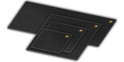 COUGAR CONTROL EX<- Mouse Pads - Arena