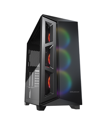 COUGAR DarkBlader X5 RGB Gaming Case