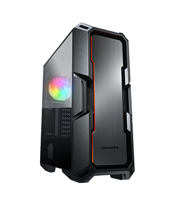 COUGAR MX440-A Gaming Case