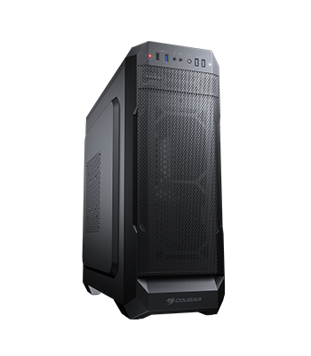 COUGAR MX331 Mesh-X Gaming Case