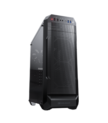 COUGAR MX331 Mesh Gaming Case