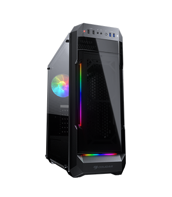 COUGAR MX331-T Gaming Case