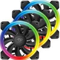 COUGAR VORTEX RGB HPB 120 - COOLING KIT